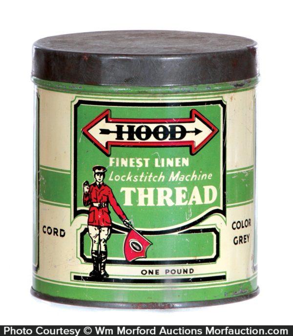 Hood Thread Tin