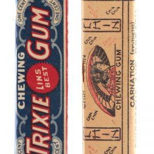Gum Packs