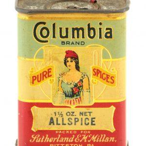 Columbia Spice