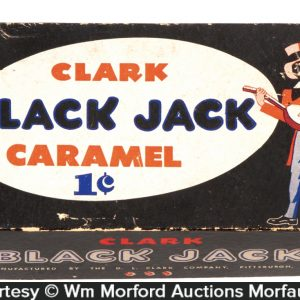 Black Jack Candy Box