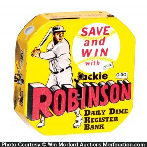 Jackie Robinson Bank