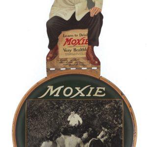 Moxie Display