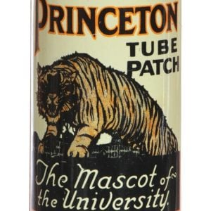 Princeton Tire Patch Tin