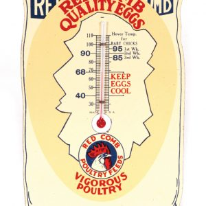Poultry Feeds Thermometer
