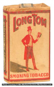 Long Tom Tobacco