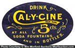 Cal-Y-Cine Soda Pocket Mirror