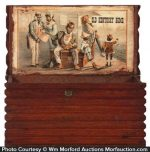 Old Kentucky Home Cigars Cabin Box