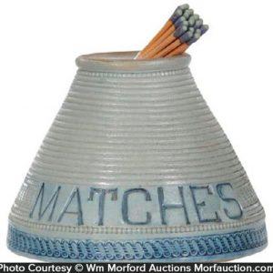 Whites Utica Match Striker Holder