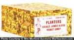 Planters Double Jumbo Block Box