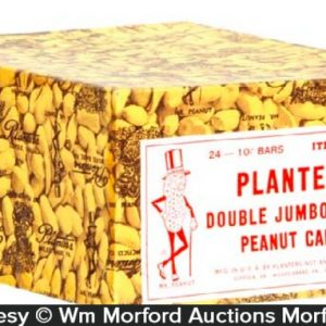 Planters Double Jumbo Block Box