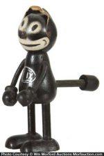Felix The Cat Toy Doll
