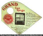 Grand Ranges Pot Scraper