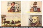 Currier & Ives Trade Cards