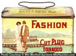 Fashion Tobacco Pail