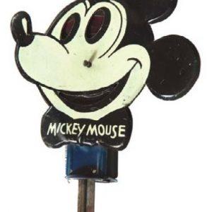 Mickey Mouse Sparkler Toy