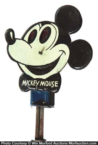 Mickey Mouse Sparkler Toy