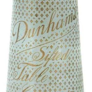 Dunham Cocoanut Shaker