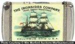 Ironsides Match Safe
