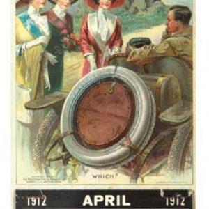 Firestone Tires Calendar