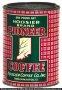 Hoosier Pioneer Coffee Can