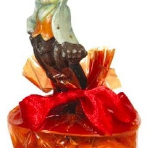Jiminy Cricket Candy Container