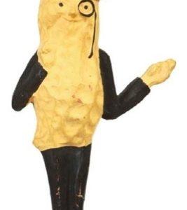 Mr. Peanut Figure