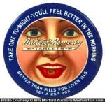 Natures Remedy Tablets Mirror
