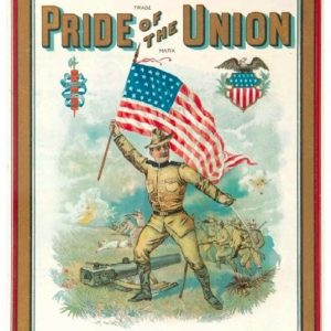 Pride Of The Union Labels