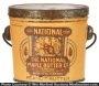 National Peanut Butter Pail