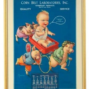 Corn Belt Veterinary Calendar