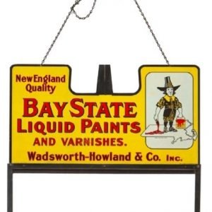 Bay State Paints String Holder