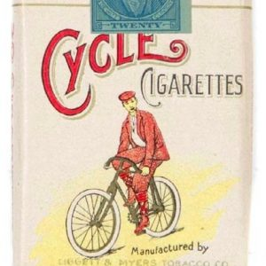 Cycle Cigarette Pack