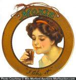 Moxie I Like It Sign