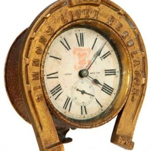 Simmons Liver Regulator Clock