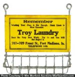 Troy Laundry Soap Holder