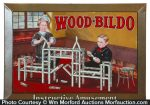 Wood-Bildo Toy Sign
