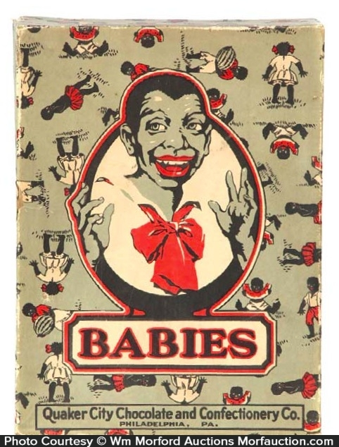 Babies Candy Box