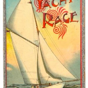 International Yacht Race Game