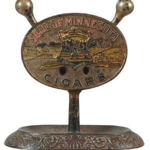 Seal Of Minnesota Cigar Cutter