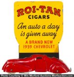 Roi-Tan Cigars Chevy Cigars