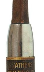 Champagne Bottle Cigar Punch