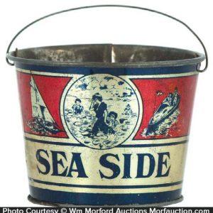 Sea Side Sand Pail