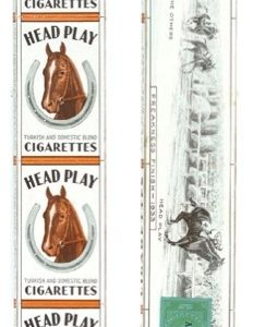 Head Play Cigarettes