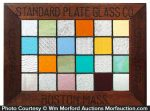 Standard Plate Glass Sign