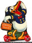 1930's Donald Duck Toy