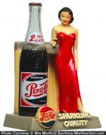 Pepsi Bottle Holder