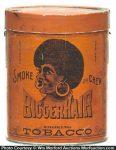 Bigger Hair Tobacco Tin