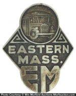Eastern Mass. Bus Badge