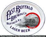East Buffalo Brewing Beer Tray
