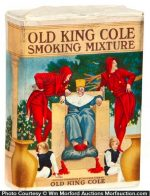 Old King Cole Tobacco Pack